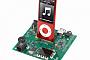 Microchip анонсировала наборы для разработки приложений для iPod и iPhone