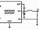 Analog Devices предлагает микросхемы мощных стабилизаторов с широким диапазоном входных напряжений