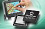Microchip представила проекционно-емкостную технологию для сенсорных экранов mTouch, отладочный набор и 8-битный микроконтроллер