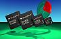 Микроконтроллеры семейства EFM32 могут работать на одной батарее до 25 лет