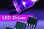 ZMDI выходит на рынок светодиодных источников света с микросхемами высокоэффективных драйверов