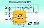 Драйвер светодиодов Linear Technology работает при температуре перехода 150°C