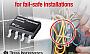 Компания TI представляет первый в отрасли приемопередатчик с защитой от неправильного подключения проводов для создания сверхнадежного оборудования