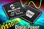 Microchip выпускает справочные проекты DC/DC преобразователей
