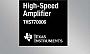 Операционные усилители компании Texas Instruments обеспечивают самый низкий в отрасли уровень искажений