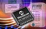 Microchip выпускает микроконтроллеры для применения в интеллектуальных счетчиках электроэнергии