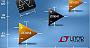 Linear Technology представила семейство экономичных операционных усилителей LTC6255/6/7