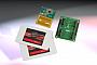 Texas Instruments выпускает три отладочных набора для разработки беспроводных приложений
