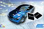 Компания Atmel ориентирует микроконтроллеры tinyAVR на промышленные применения
