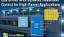 National Semiconductor расширяет семейство PowerWise драйвером светодиодов с динамическим регулированием напряжения питания и контролем температуры