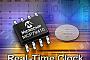 Microchip выпускает микросхемы - часы реального времени с календарем