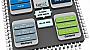 Atmel анонсировала серию микроконтроллеров SAM3N