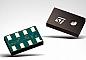 STMicroelectronics поднимает датчики давления на новые высоты