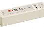 MeanWell добавила к линейке продуктов недорогие АС-DC для светодиодных систем до 100 Вт