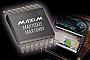 Понижающие преобразователи 2.1 МГц MAX16903/MAX16904 имеют ток потребления 25 мкА