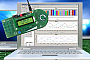 STMicroelectronics обновила библиотеку сенсорного интерфейса STMTouch и выпускает оценочную плату на базе STM8L