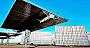 Предложена фотогальваническая установка с эффективностью, на 50% превышающей обычные солнечные батареи