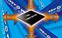 CML Microcircuits объявила о выходе полнодуплексного мультитранскодера CMX7261