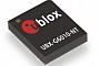 Самый миниатюрный однокристальный GPS-приемник создан фирмой u-blox
