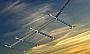 Гигантский «солнечный» самолет сможет проводить в воздухе без посадки пять лет