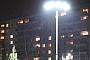 Улицы Казани осветили светодиодами OSRAM