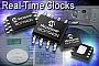 Microchip пополнила семейство микросхем RTC