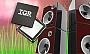 International Rectifier представила 2-канальный аудио усилитель класса D IRS2052M
