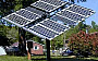 В Казахстане построят завод по производству панелей солнечных батарей