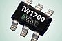 Сетевой адаптер с цифровым ШИМ-контроллером iW1700 не потребляет мощность при отключенной нагрузке