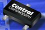 Central Semiconductor начала производство P-канальных MOSFET транзисторов в корпусах SOT-23F