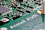 Atmel выпускает оценочные наборы серии AVR Xplained