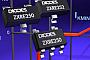 Регуляторы Diodes Incorporated повышают эффективность маломощных систем