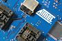 Atmel выпускает первую в отрасли микросхему EEPROM с аппаратной AES-CCM аутентификацией