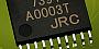 New Japan Radio выпустила на рынок микросхему кнопочного регулятора громкости NJU7394