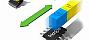 Melexis предлагает бесконтактные датчики угловых и линейных положений для тяжелых условий эксплуатации