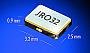 Jauch анонсировала кварцевый генератор 32.768 кГц в миниатюрном SMD корпусе