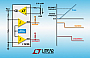 LT6109 обеспечивает небывалую точность и скорость измерения тока