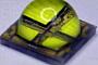 Brightek Optoelectronics начала выпуск светодиодов для освещения мощностью 1 Вт и 4 Вт