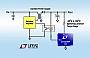 Регулируемые параллельные стабилизаторы способны работать при температуре перехода -55…150 °C