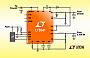 Linear Technology предлагает двухканальный импульсный стабилизатор с интегрированными функциями микропроцессорного супервизора
