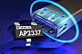 Новые силовые ключи фирмы Diodes повышают уровень защищенности интерфейса USB
