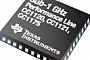 Texas Instruments выпускает беспроводные устройства субгигагерцового диапазона RF performance line