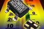 Torex анонсировала новую серию микромощных сверхминиатюрных датчиков температуры