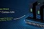 Atmel представила первый образец микроконтроллера с ядром ARM Cortex-M4
