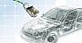 NXP разрабатывает приемопередатчики Ethernet для автомобильных бортовых сетей