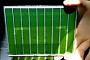 Солнечные ячейки на основе сенсибилизированных красителей бьют новый рекорд