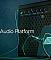 Atmel запускает платформу Digital Audio для потребительских приложений