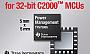Texas Instruments выпускает микросхему управления питанием для 32-битных микроконтроллеров С2000