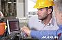 Высокоскоростной приемопередатчик MAX2982 обеспечивает надежную широкополосную связь по силовым линиям электропередачи