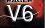 CadSoft сообщает о выходе 6 версии САПР EAGLE